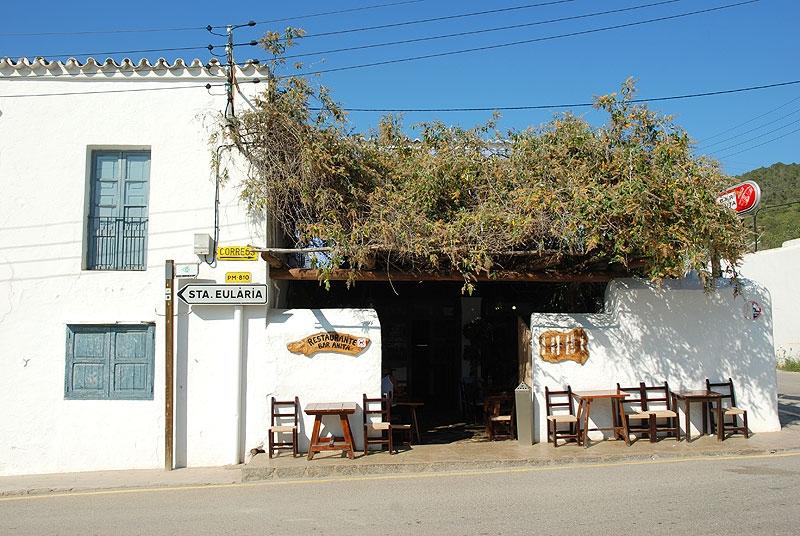 Anitas Bar - San Carlos