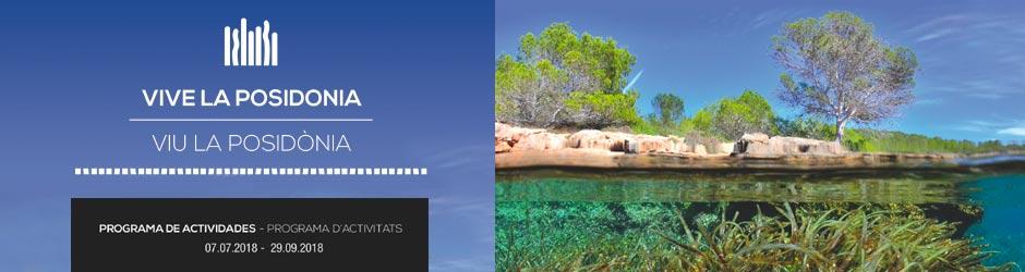 Posidonia Ibiza