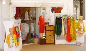 tienda ad libitum moda adlib ibiza eivissa la marina