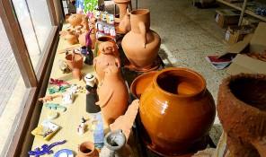 ceramista toni frigoles ibiza eivissa artesania ibicenca tienda