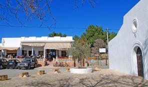 bar restaurante tienda can cosmi santa agnes ines de corona ibiza eivissa