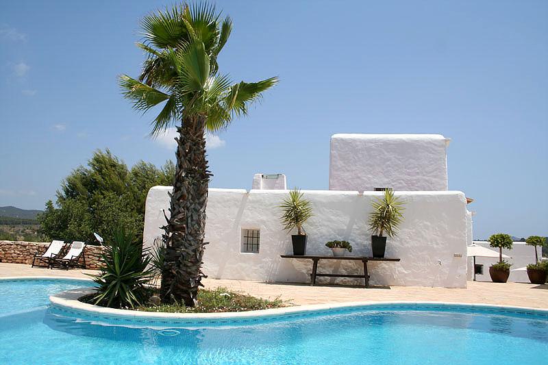 Can guillem ibiza 5 sentidos - Ibiza casas rurales ...