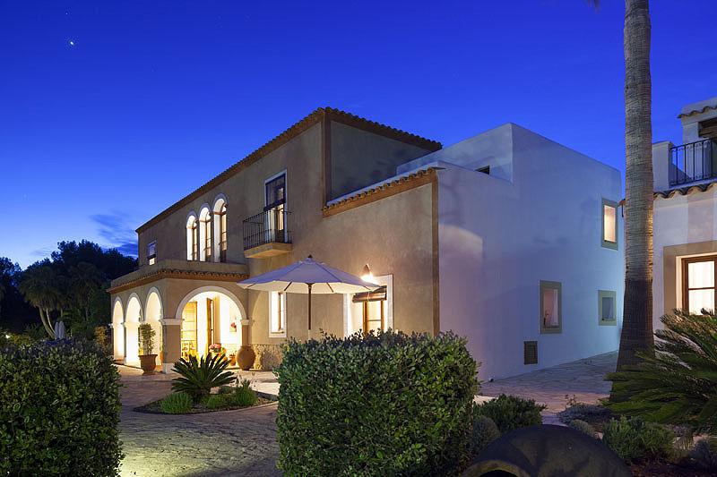 3d7bf91c38330 Agroturismos y Hoteles Rurales - Ibiza 5 Sentidos