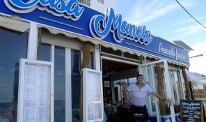 Casa Manolo