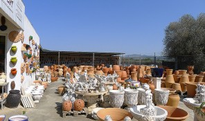 carretera ceramica decoracion galeria loto santa eularia santa eulalia eivissa ibiza