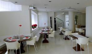 El Hotel Pachá
