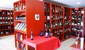 bodega vinos licores ginebras premium enotecum ibiza eivissa santa eularia