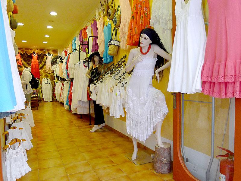 Tiendas vestidos de fiesta ibiza
