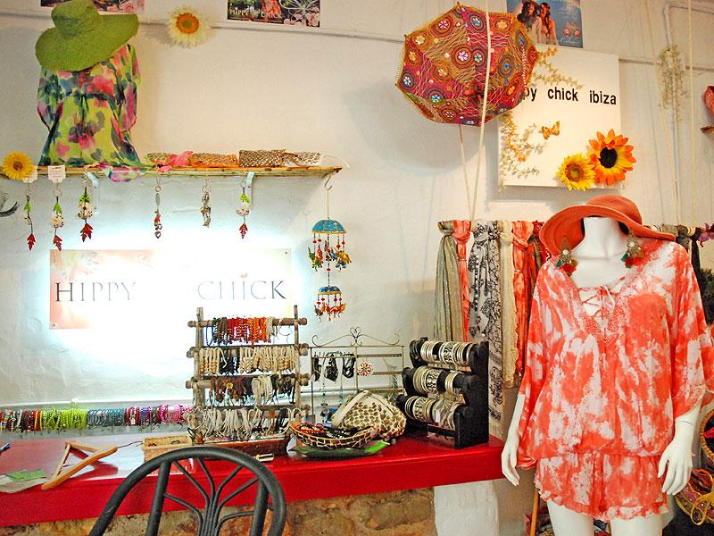 Hippy chick ibiza 5 sentidos for Decoracion bohemia vintage