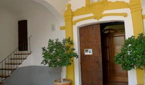 iglesia de santa gertrudis de fruitera santa eularia eulalia ibiza eivissa