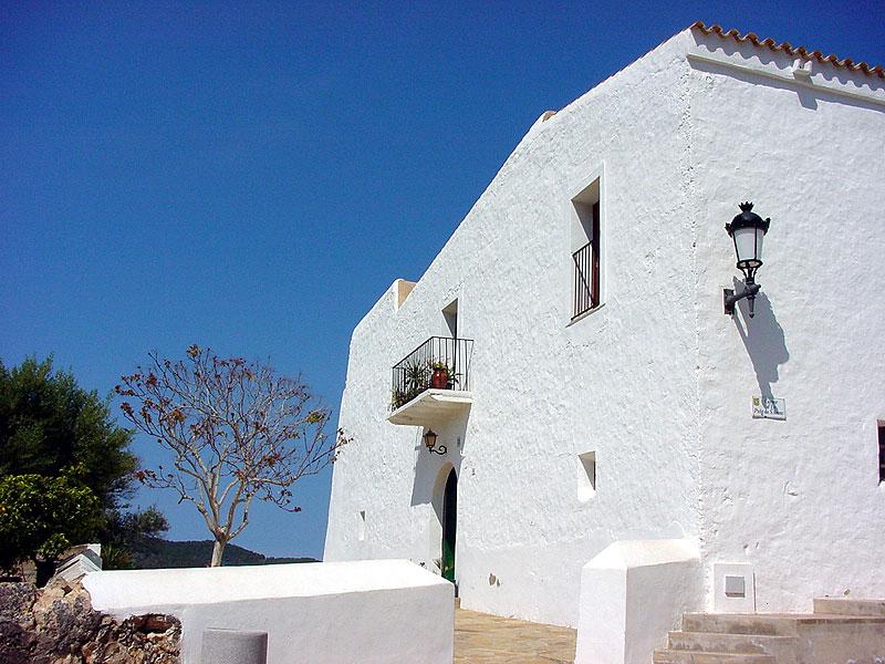 iglesia de sant agusti san agustin sant josep san jose ibiza eivissa