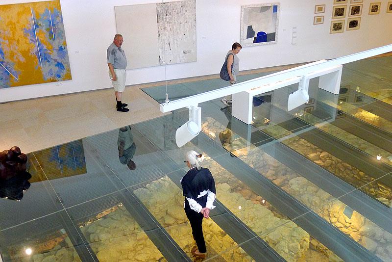 museo art contemporani eivissa ibiza museo de arte contemporaneo dalt vila