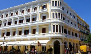 gran hotel montesol vara de rey ibiza eivissa