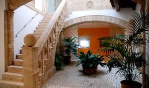 museo puget can llaudis dalt vila ibiza eivissa patrimonio de la humanidad