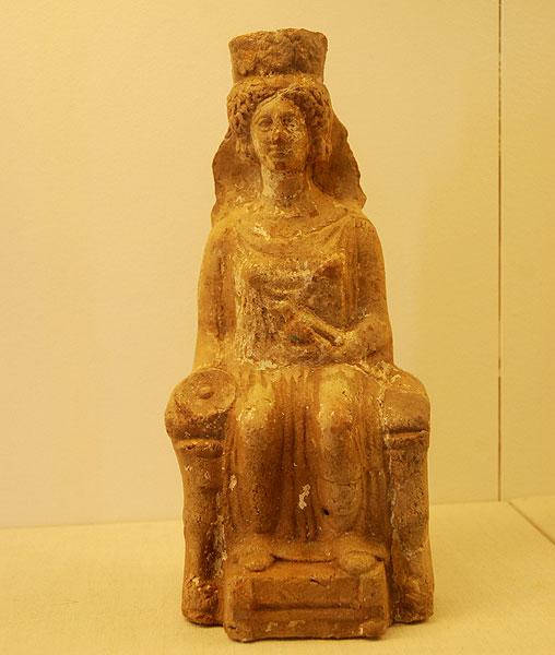 ibiza fenicia punica eivissa museo arqueologico puis des molins necropolis