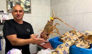 pescados pescadería oliver sant josep san jose ibiza eivissa