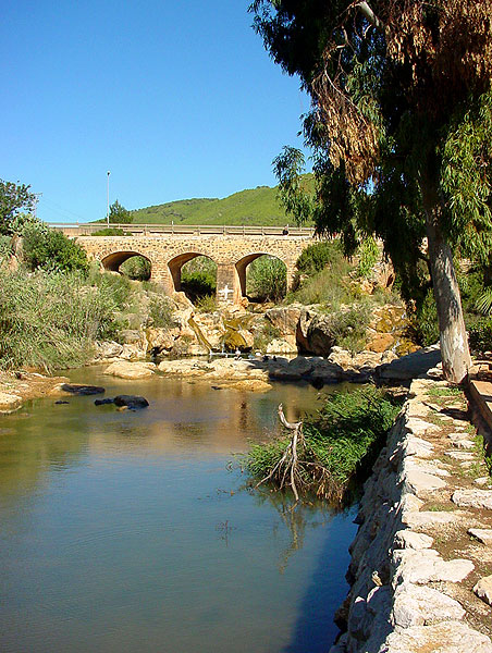 Pont vell de santa eul ria ibiza 5 sentidos - Santa eularia des riu ...