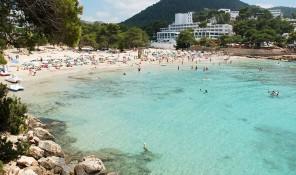 playa de portinatx arenal gros sant joan san juan ibiza eivissa