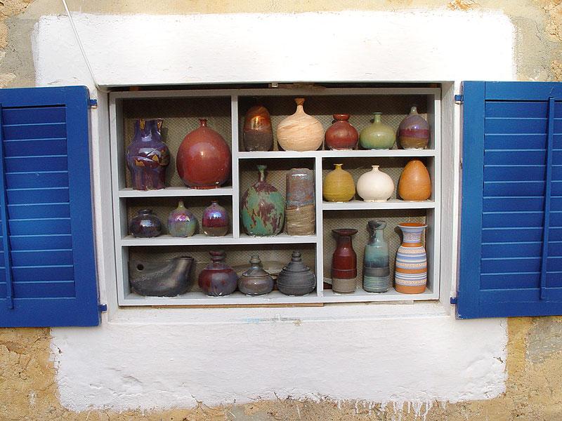 sant rafel artesania san rafael ceramica ibiza eivissa