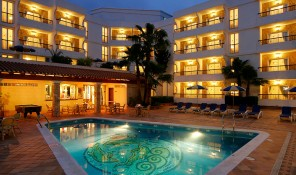 hotel sargamassa palace santa eularia eulalia ibiza eivissa