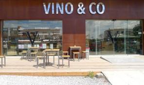 vino&co vino y company compañía can bellotera sant josep san jose ibiza eivissa